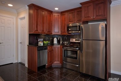 Islip Rental For Rent: 118 Carleton Ave #3A