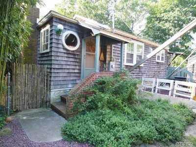 Islip Single Family Home For Sale: 11 W Cedar St