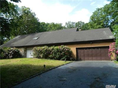 E. Northport Single Family Home For Sale: 234 Daly Rd