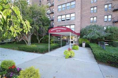 Co-op For Sale: 18-55 Corporal Kennedy St #1H