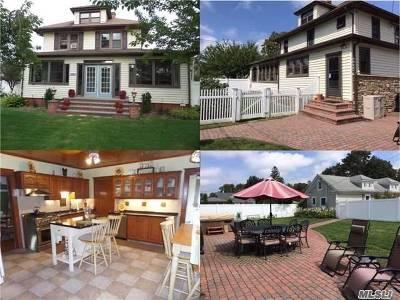 Bohemia Multi Family Home For Sale: 1281 Smithtown Ave