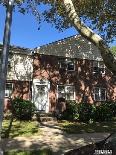 Bayside NY Co-op For Sale: $289,000