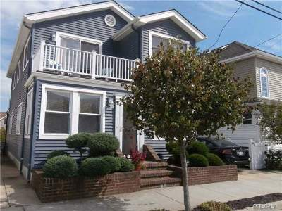 Point Lookout Single Family Home For Sale: 14 Parkside Dr