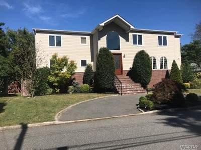 Woodmere Single Family Home For Sale: 1 Hazel Pl