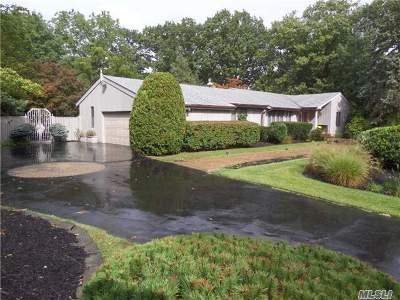 Port Jefferson Single Family Home For Sale: 3 Rosita Ln