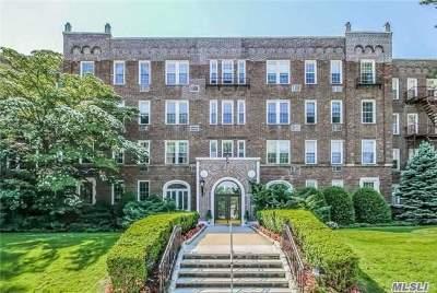 Garden City Rental For Rent: 12 Hamilton Pl #D7