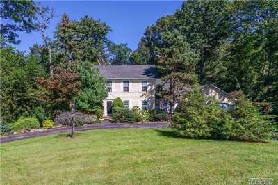 Setauket Single Family Home For Sale: 11 Abbey Ln