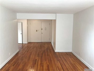 Rego Park Condo/Townhouse For Sale: 64-48 Booth St #2F