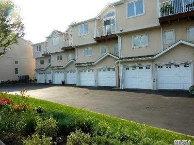 Long Beach NY Condo/Townhouse For Sale: $1,500,000