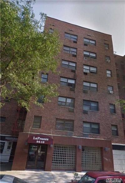 Elmhurst Co-op For Sale: 94-10 59th Ave #5C