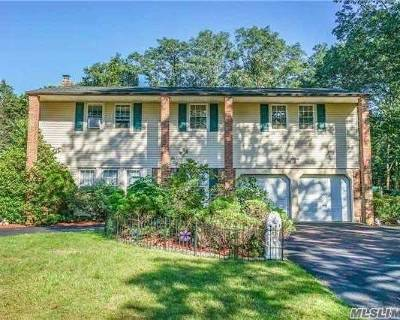 Nesconset Single Family Home For Sale: 31 Leary Ln