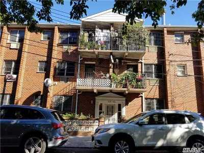 Corona Condo/Townhouse For Sale: 109-06 Westside Ave #B1