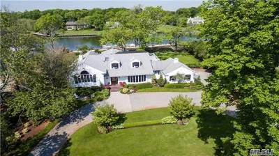 Hewlett Single Family Home For Sale: 1200 Seawane Dr