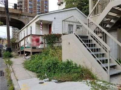 Rockaway Park Single Family Home For Sale: 234 Beach 100th St
