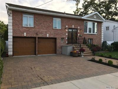 Rockville Centre Single Family Home For Sale: 507 Coolidge Ave