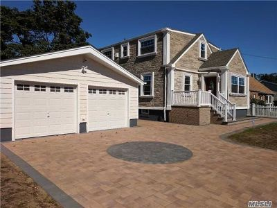 W. Babylon Multi Family Home For Sale: 918 10th St