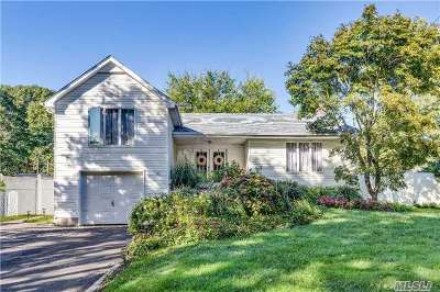 Kings Park Single Family Home For Sale: 85 Rumford Rd