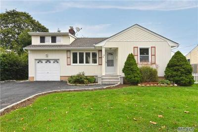 Syosset Single Family Home For Sale: 44 Gary Rd
