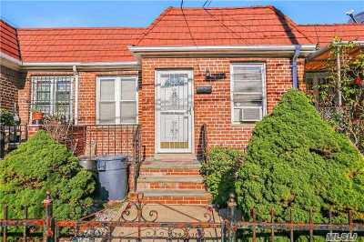Single Family Home For Sale: 25-16 45th St