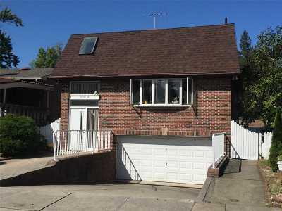 Bayside NY Single Family Home For Sale: $1,320,000