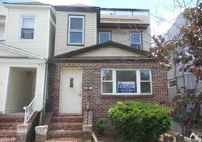 Woodhaven NY Multi Family Home For Sale: $619,900