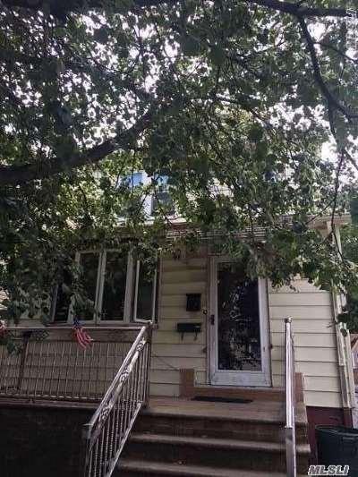 Flushing Multi Family Home For Sale: 78-22 61st St