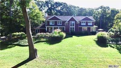 Northport Single Family Home For Sale: 4 Brookfield Rd