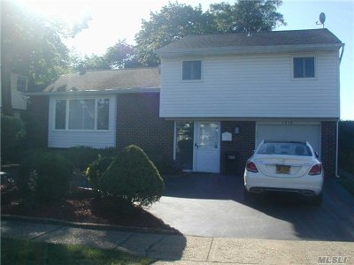 N. Bellmore Single Family Home For Sale: 1414 Liberty Ave