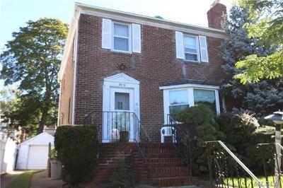 Jamaica Estates Single Family Home For Sale: 80-11 192 St