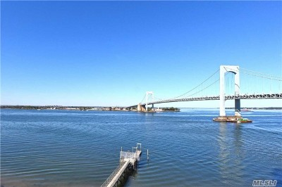 Queens County Co-op For Sale: 166-25 Powells Cove Blvd #7B