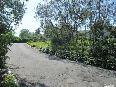 Great Neck Residential Lots & Land For Sale: 215 Dock Ln