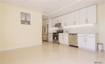 Rego Park Condo/Townhouse For Sale: 65-50 Wetherole Street #Lt