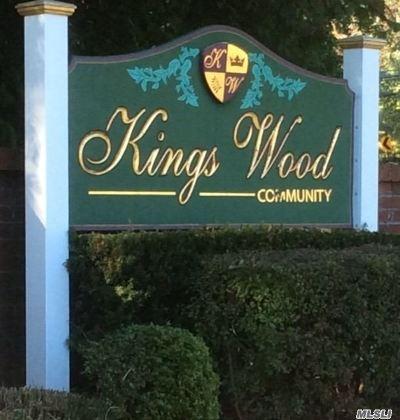 Kings Park Co-op For Sale: 132 Church St #2C