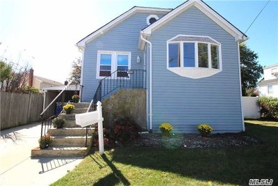 Island Park Single Family Home For Sale: 1060 Traymore Blvd