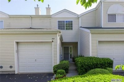 Condo/Townhouse Sold: 264 Barn Swallow Ct