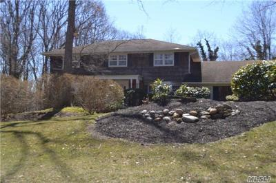 Port Jefferson Single Family Home For Sale: 39 Sands Ln