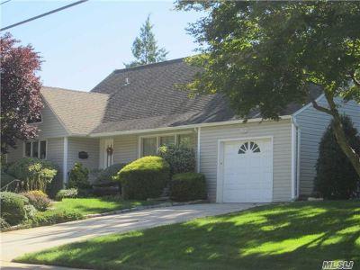 Merrick Single Family Home For Sale: 2164 Smith St