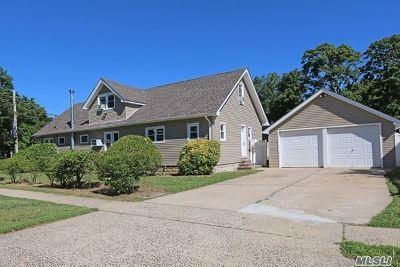 Rockville Centre Single Family Home For Sale: 1255 Langdon Blvd