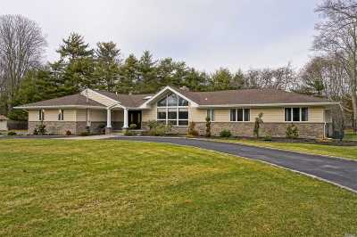 East Islip Single Family Home For Sale: 19 The Helm