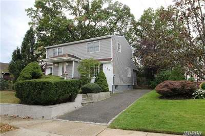 W. Hempstead Single Family Home For Sale: 146 Munson Ave