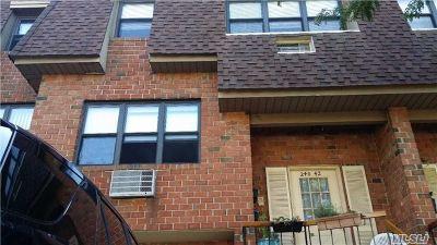 Douglaston, Little Neck, Douglas Manor Multi Family Home For Sale: 240-42 69 Ave