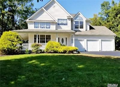 Lake Grove Single Family Home For Sale: 2 Beechwood Ct