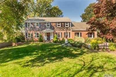 Bayport Single Family Home For Sale: 120 S Ocean Ave