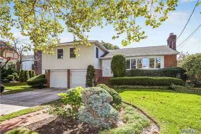 Hewlett Single Family Home For Sale: 209 Somerset Dr