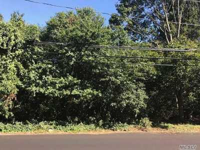 Bohemia Residential Lots & Land For Sale: 1335 Locust