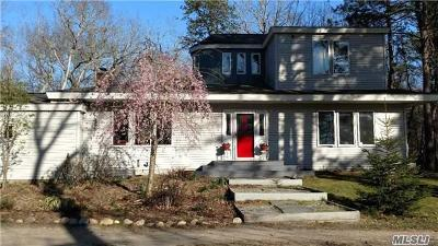 Single Family Home Sold: 154 Schultz Rd