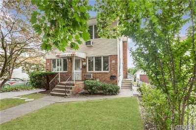 Port Washington Multi Family Home For Sale: 30 N Linwood Rd