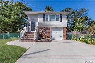 Merrick Single Family Home For Sale: 1346 Taft Ave