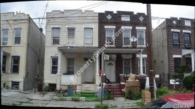 Brooklyn Multi Family Home For Sale: 95 Glen St