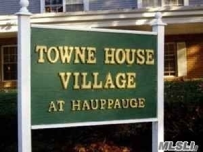 Hauppauge NY Rental For Rent: $1,800